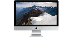 Apple iMac 27 po