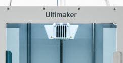 Imprimante 3D à filament Ultimaker S3