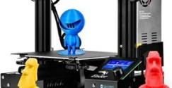 Imprimante 3D à filament Ender 3