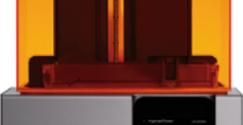 Imprimante 3D à résine Formlabs Form2
