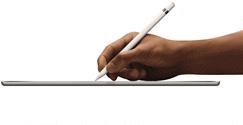 Apple iPad Pencil 2e gen