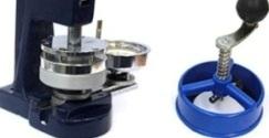 Presse à macarons Flex Button Makers FLEX2000