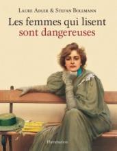 femmes qui lisent