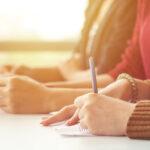 Ateliers d'écriture créative (22 et 29 septembre, 6, 13 et 20 octobre)