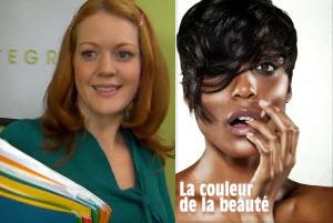 Semaine d'actions contre le racisme - Films ONF : Jade et La couleur de la beauté [en ligne] (23 mars)