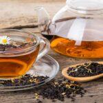 Atelier thé et tisane- parcours migratoires et anecdotes (19 octobre) [en ligne]