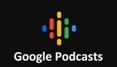 Disponible sur Google Podcasts