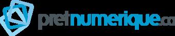 Logo PRETNUMERIQUE.CA